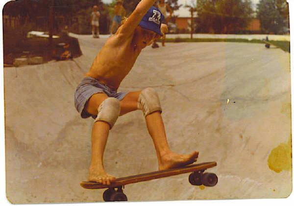 old school skateboard | INAPPROPRIATEPLANK